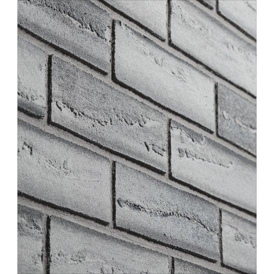Elastyczny Klinkier Nebraska (Grau Bunt)