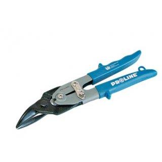 Nożyce do blachy 250mm prawe PROFIX