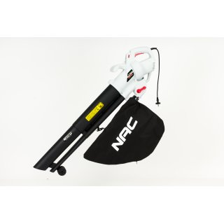 Odkurzacz elektryczny 3200W - VBE320-AS-J