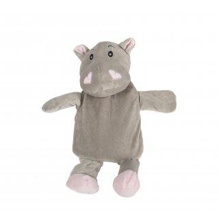 Termofor pluszak uroczy hipopotam FLORENTYNA