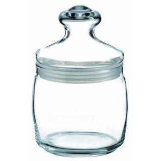 Słoik z pokrywką Cesni 500 ml PASABAHCE