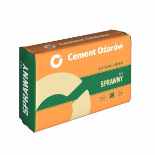Cement portlandzki CEM II/B-V 32,5N LH/HSR/NA