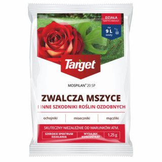 Środek owadobójczy Mospilan 1,25 g TAMARK