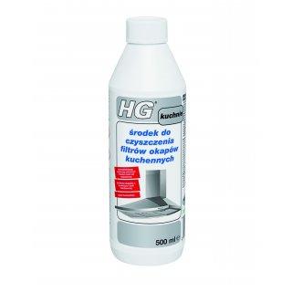 Środek do czyszczenia filtrów okapów kuchennych 0,5 l HG