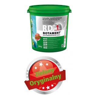 Bauchemie  RD 1 Uniwersal, szybkosprawna wielofunkcyjna izolacka 1K 2,5kg