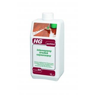 Intensywny środek czyszczący do parkietów 1L HG