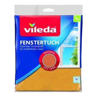 Ścierka okienna +30% mikrofibra VILEDA