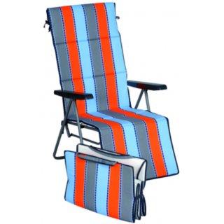 1815020G FOTEL SUN BEACH PLUS MIX / 42444