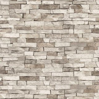 Tapeta papierowa kamień łupek mur 10mb POLAMI