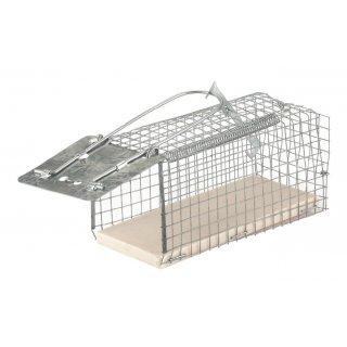Pułapka na myszy klatkowa Alive CAN AGRI