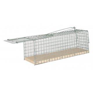 Pułapka na szczury klatkowa Alive CAN AGRI