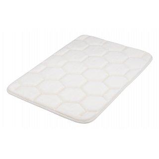 Dywanik łazienkowy Silk 40X60 cm BISK