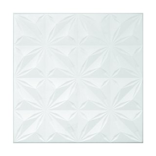 Kaseton X Origami natur 50x50cm 2m2 DOMSTYL