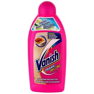 Szampon do ręcznego prania dywanów 2L VANISH