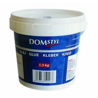 Klej do styropianu Domstyl 1,5kg DOMSTYL