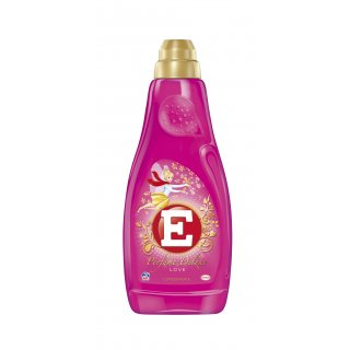 Płyn do płukania E 1,8 L Love Perfume Style