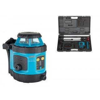 Niwelator laserowy EL 515 Plus zestaw R21-maxi box geo-FENNEL