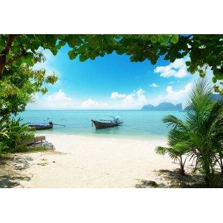 Fototapeta papierowa wyspa Phi Phi POLAMI