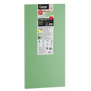 Podkład panelowy Prestige 5 mm,  100x50 cm CEZAR 5m2