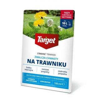 Środek chwastobójczy Staranne trawniki 100 ml TAMARK