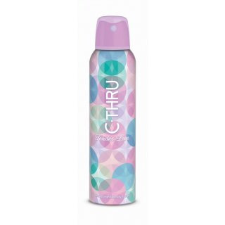 Dezodorant dla kobiet 150 ml Tender Love C-THRU