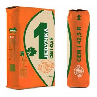 Cement portlandzki CEM I 42,5 R