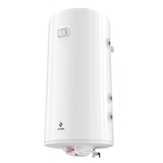 Elektryczny podgrzewacz wody z wężownicą Elprom 100 litrów TESY
