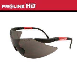 Okulary ochronne szare regulowane PROFIX