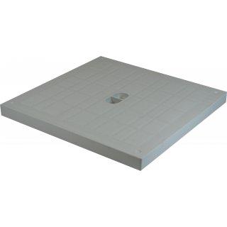 Pokrywa pełna do studzienki ściekowej 30x30 cm SCALA PLASTIC