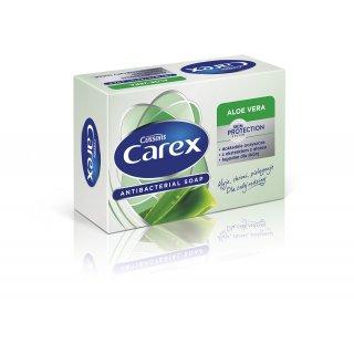 Mydło w kostce 100g Aloe Vera CAREX