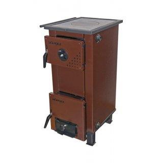 Piecokuchnia 7/3 kW piec stalowy SŁAWEX