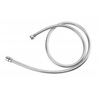 Wąż natryskowy metalowy rozciągliwy 150 cm Formic PSB