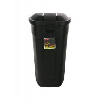 Pojemnik na kółkach do segregacji odpadów 110 L