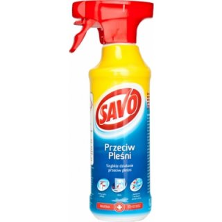 Środek przeciw pleśni 500 ml SAVO