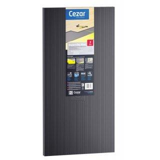 Podklad pod panele Expert Eko Matt 3 mm szary CEZAR 5m2