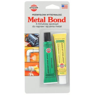 Klej do stali 56g K2 Metal Bond PROFAST