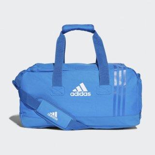 Torba sportowa Adidas niebieska