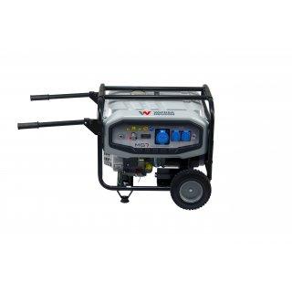 Agregat generator prądotwórczy MG 7 WACKER NEUSON