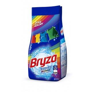 Proszek do prania do koloru 6,37 kg BRYZA