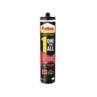 Klej One For All błyskawiczna przyczepność 440 g PATTEX