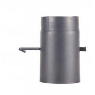 Szyber dymowy 150mm/25 cm RADECO