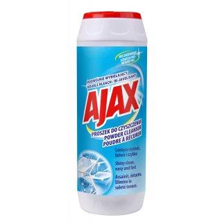 Proszek czyszczący podwójnie wybielający 450g AJAX