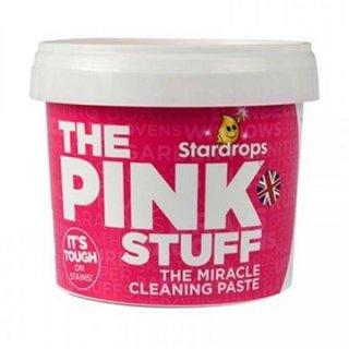 Pasta czyszcząca uniwersalna 500g PINK STUFF CLEANING