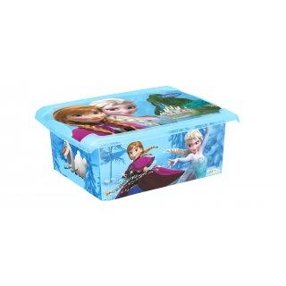 Pojemnik Fashion Box 10 L KEEEPER