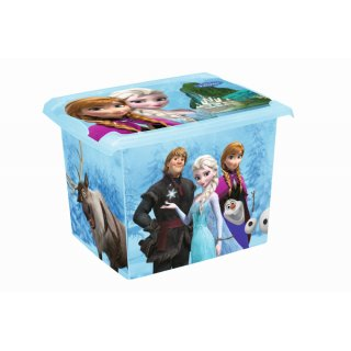 OKT/keeeper pojemnik FASHION BOX 20,5l FROZEN art. 2826 op=5
