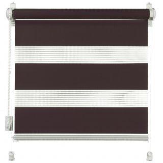 Roleta 105x140 Zebra II czarny DECODESIGN