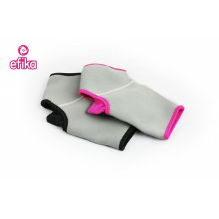 Opaska na kostkę M szaro-różowa BOTTARI