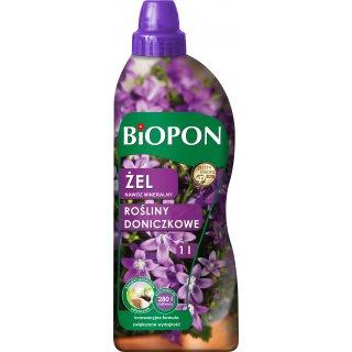 Nawóz mineralny do roślin doniczkowych 1l BIOPON