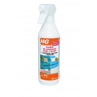 Środek do usuwania plam z wykładzin, dywanów i tapicerki 0,5 L HG