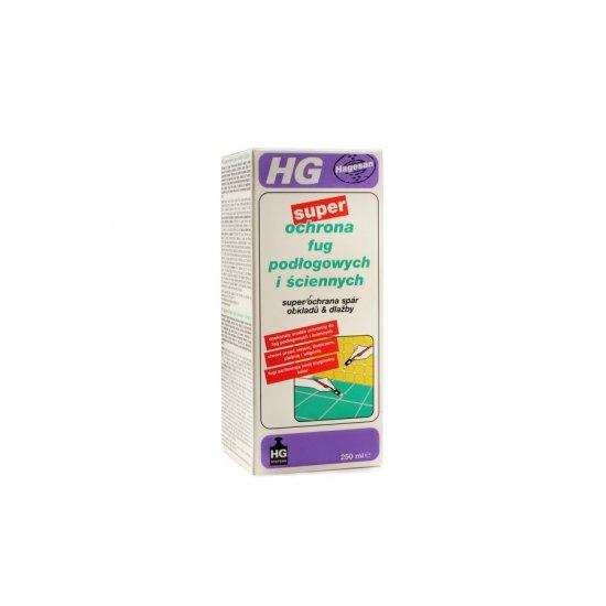 Środek ochronny do fug podłogowych i ściennych 0,25 L HG